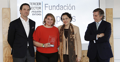 Premio impulso juvenil 2019 CAPACIS