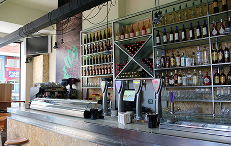 Bar Proni