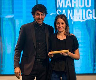 Fundacion Mahou San Miguel premiada por su compromiso con el fomento al empleo juvenil en hosteleria