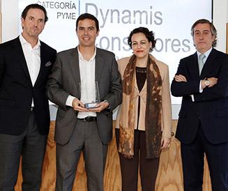 Premio impulso juvenil 2019 dynamis