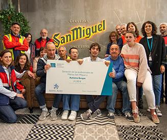 Autismo Burgos ayuda solidaria
