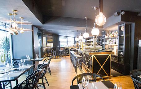 Chef corner Barcelona