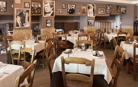 Ristorante Maruzzella Madrid