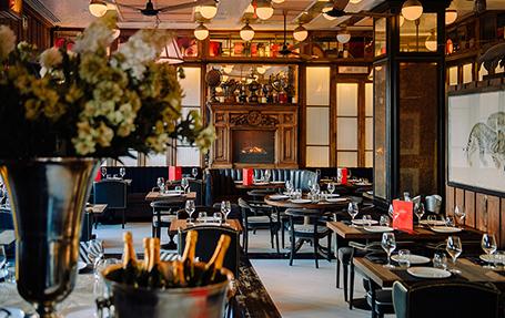 Restaurante Martinete