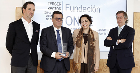 Premio impulso juvenil 2019 ONCE