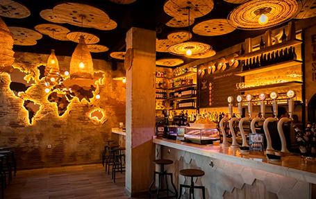 Arturo's Madrid