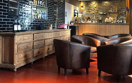 Restaurant B-ONE Palau del Mar