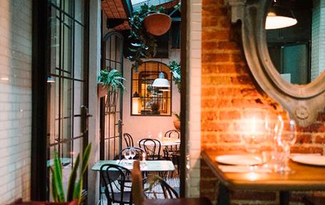 Restaurante La Pescadería Madrid