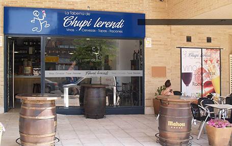 La Taberna de Chupi Lerendi