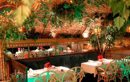 Restaurante Ultramarinos Quintín Madrid