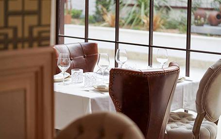 Restaurante Malafemmena Madrid