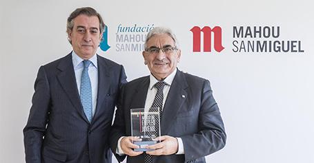 Premios Impulso Juvenil 2017