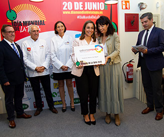 Día Mundial Tapa Fundación Mahou San Miguel