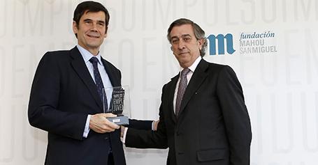 Premios Impulso Juvenil 2018 Tercer Sector