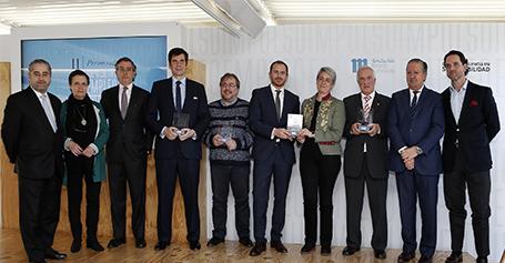 Premios Impulso Juvenil 2018