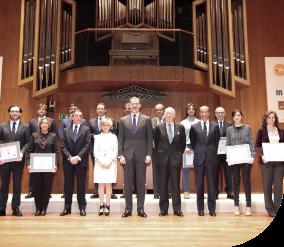 Premios Fundación Codespa