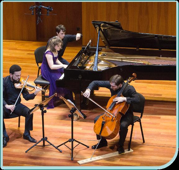 Escuela de Música Reina Sofía